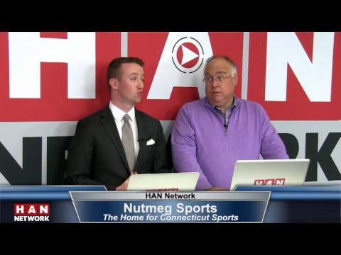 Nutmeg Sports: HAN Connecticut Sports Talk 12.14.17