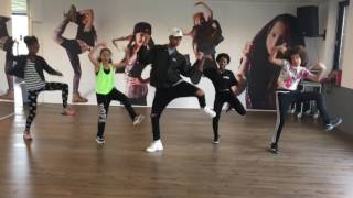 Afrovibes Training Session 3