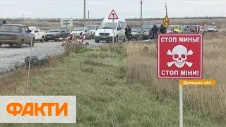 Искусственные очереди и платный проезд: боевики блокируют КПП