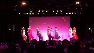 2018.5.20 プレミアヨコハマ DA PUMP「U.S.A.」リリースイベント 2回目 ...