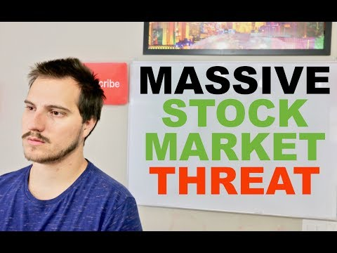THIS IS A MASSIVE THREAT TO US STOCKS!