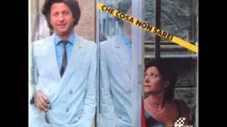 FEDERICO ASCHIERI     CHE COSA NON SAREI      1980