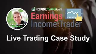 How to Trade Options Through Earnings for Triple-Digit Gains