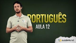 Português - Aula 12 - Funções da Linguagem