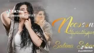 Sabina SelcanNecesen (qisa mhni)