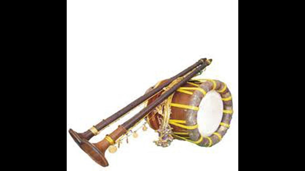 Extremely Vethele Pota Shokele*Nadaswaram instrumental ... Nadaswaram Instrument Clipart
