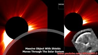 Urgent ALERT ! Massive Object Invisible With Shields Moves Through The Solar System