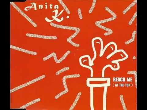 Anita K. - Reach Me At The Top