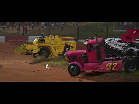Wreckfest: Special mix at Bloomfield Speedway