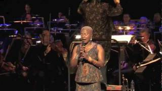 Malaika / Angelique Kidjo and The Luxembourg Philharmonic Orchestra w/ Gast Waltzing