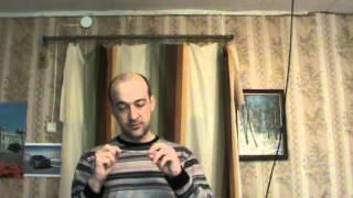 005 - ОБЗОР крючков для вязания