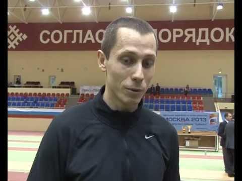 Юрий Борзаковский о ЦОПе Чёгина.avi