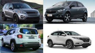 TOP 10 : Carros que menos desvalorizam em um ano - Confira! - Power Car