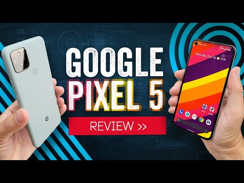 Pixel 5 Review: