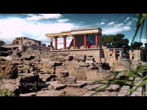 Grèce - Le Grand Tour