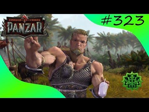 видео: panzar ep323 Супер помощь