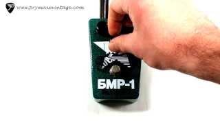 Mojo Hand FX BMP-1 Fuzz
