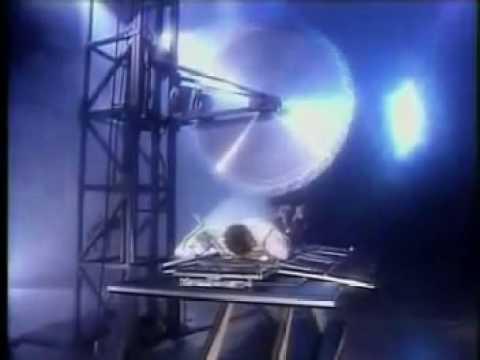David Copperfield - Death Saw