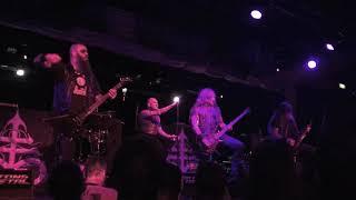 NAGLFAR Live at 70000 Tons Of Metal | Metal Injection