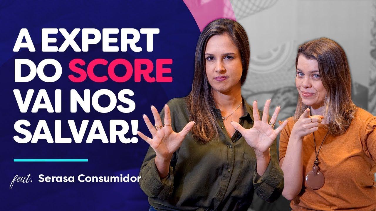 TOP 10 DILEMAS MAIS COMUNS SOBRE O SCORE! (BÔNUS: COMO AUMENTAR O SCORE SERASA)