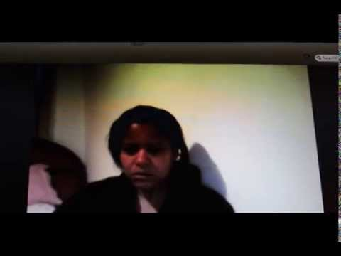 A Sister From Mozambique Gets Deliverance In Portugal