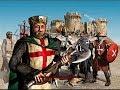 شرح لعبه صلاح الدين مع بعض الخدع (stronghold crusader)