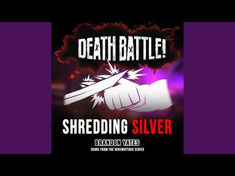 Death Battle: Shredding Silver (Score from the ScrewAttack Series)