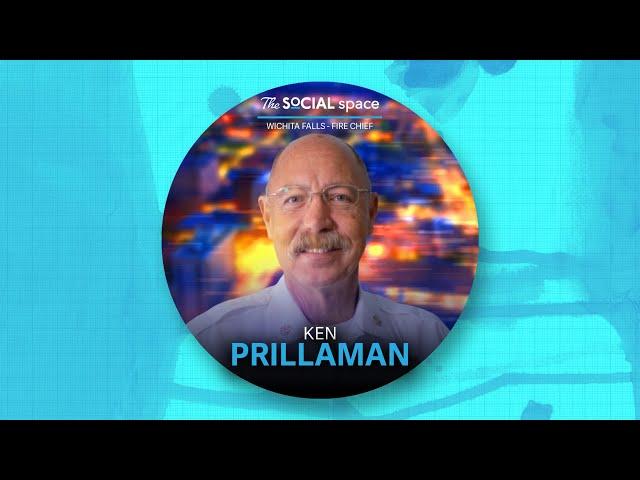 The Social Space SE 1 - E 6 - WFFD Chief Ken Prillaman