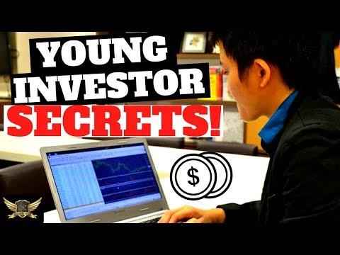 YOUNG STOCK INVESTORS INTERVIEW | SUCCESSFUL INVESTORS IN THE STOCK MARKET | Karen Trader Vlog 047