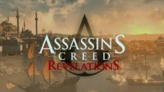 Assassin's Creed: Revelations - Regions Trailer