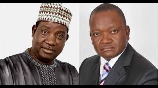 Benue killings: I warned Ortom against anti-grazing law - Plateau Governor Lalong