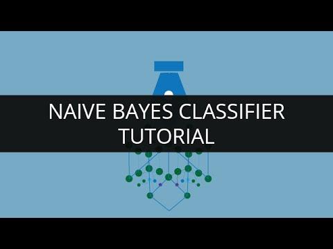 Naive Bayes Classifier Tutorial   Naive Bayes Classifier in R   Naive Bayes Classifier Example