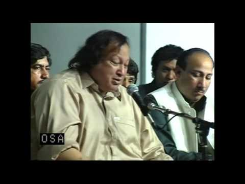 Tum Ek Gorakh Dhanda Ho - Ustad Nusrat Fateh Ali Khan - OSA Official HD Video