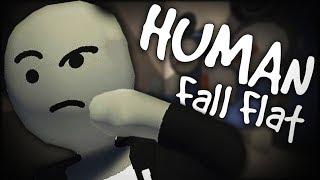 Human Fall Flat - Randomowe Momenty #5
