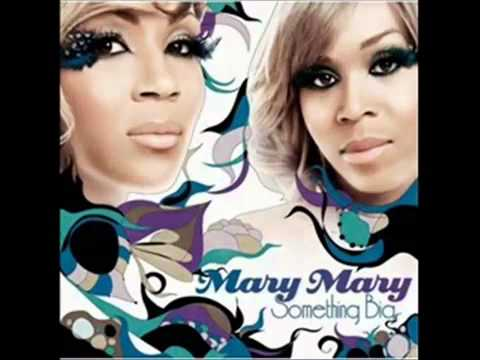"""DJ SPINNA - Mary Mary """"WALKING"""" Galactic Soul Vocal Mix (Remix)"""