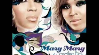 "DJ SPINNA - Mary Mary ""WALKING"" Galactic Soul Vocal Mix (Remix)"