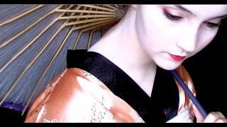 Geisha/Maiko Makeup Tutorial