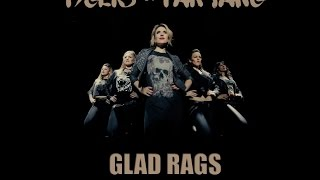 Tygers Of Pan Tang - Glad Rags (Official Music Video)