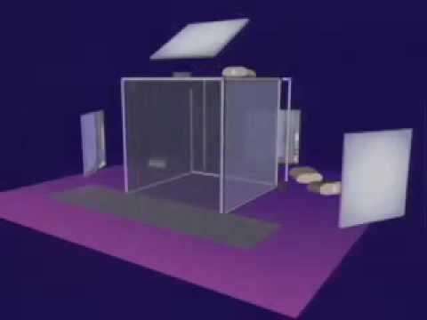 CAVE® - AVirtual Reality Theater - 1993