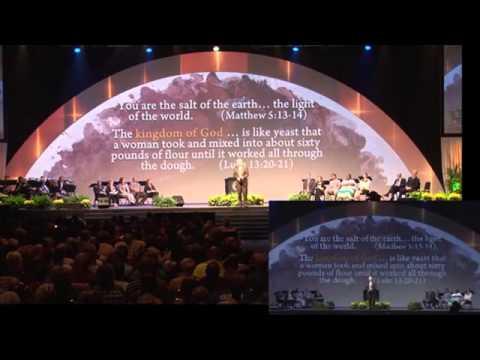 GA2013: Saturday Worship Service