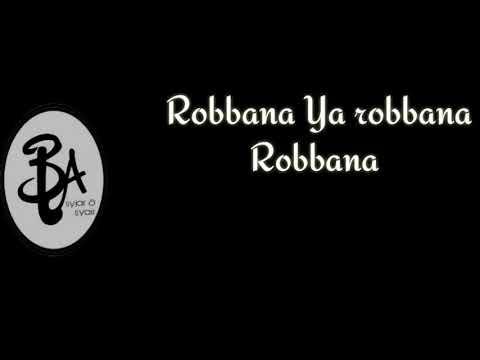 Robbana ya Robbana