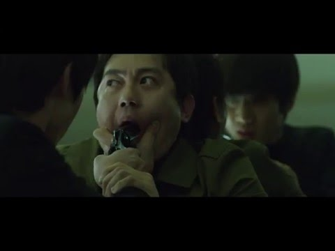 Hwayi (2013) - Yoo Yeon Seok's Russian Roulette scene streaming vf