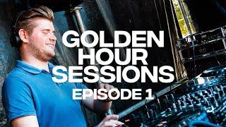 Golden Hour Sessions Episode 1 - Jorden Dux - Atuatuca Tungrorum