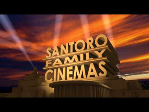 Santoro Family Cinema