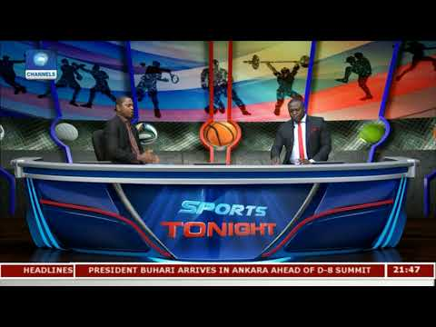 Nigeria's Local League, UEFA Champions League In Focus Pt2 Sports Tonight