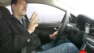 2009 Volvo S80 Videos