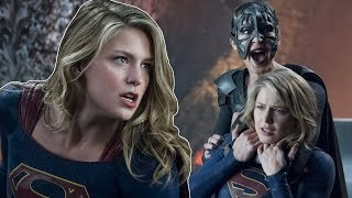 WTF was THAT Ending - Supergirl 3x23 FINALE Review
