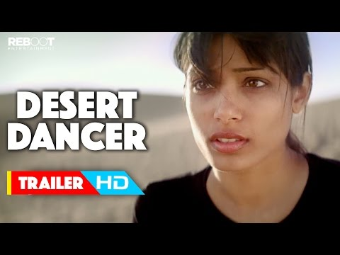 Desert Dancer   1 2015 Freida Pinto, Tom Cullen Movie HD