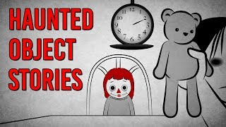 Haunted Objects - Scary Story Time // Something Scary | Snarled