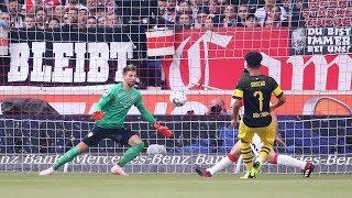 VFB Stuttgart - Borussia Dortmund 0:4 (ANALYSE)